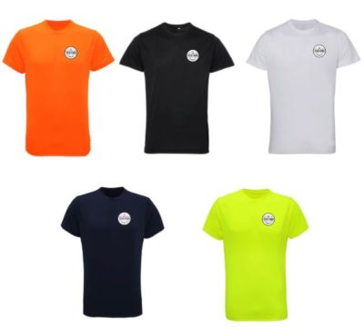 Your Town Runners T-Shirts for Men