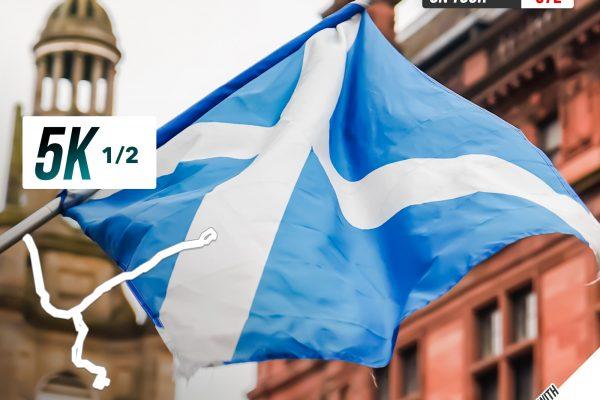 Glasgow 5K Run