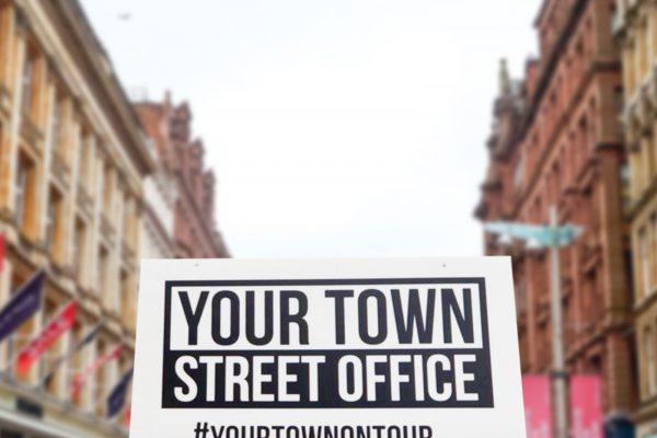 Glasgow Street Offcie