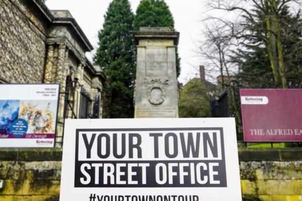 Kettering Street Office