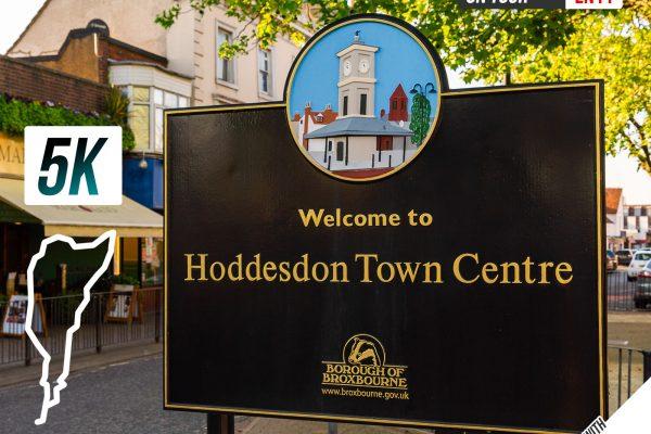HODDESDON