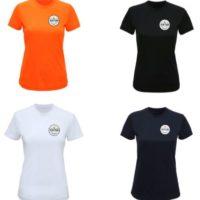 Classic Womens T-Shirts