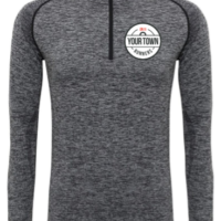 Long Sleeve Running Top