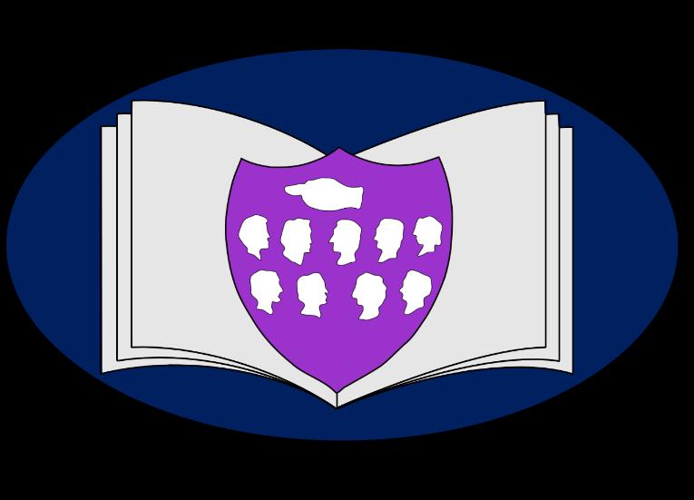 Higham Ferrers Community Library Logo (SMALL)