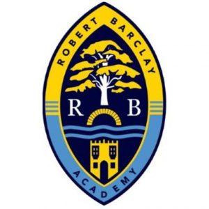Robert Barclay Academy Logo